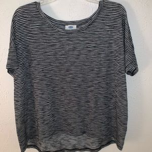 Old navy super cute top!